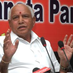 JD(S) is responsible for fuelling North Karnataka statehood demand, claims BS Yeddyurappa