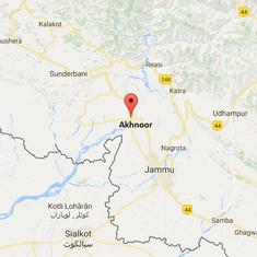 Jammu and Kashmir: Two BSF jawans killed as Pakistan allegedly violates ceasefire in Akhnoor sector