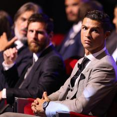 Messi, Ronaldo donate to hospitals in Spain and Portugal to help them cope with coronavirus