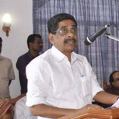 Former Union minister Mullappally Ramachandran appointed Kerala Pradesh Congress Committee president