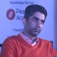 Abhinav Bindra appointed by World Archery to sort out mess between warring factions of AAI