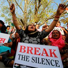 UP: Rape complainant warned of fate 'worse than Unnao', police arrest accused