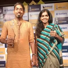 Scroll.in's Mridula Chari and M Rajshekhar win Shriram Sanlam Awards for financial journalism