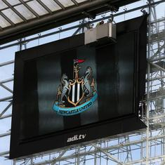Premier League: Newcastle United edge closer to takeover by Saudi group