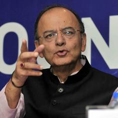Arun Jaitley says money deposited in Swiss banks may belong to people of Indian origin, NRIs