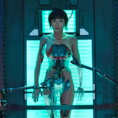 'Ghost in the Shell' film review: A visual marvel that lacks soul
