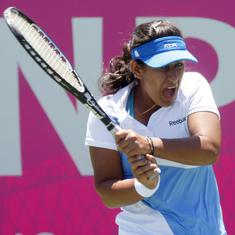 Indian tennis: AITA pick Ankita Bhambri in senior selection committee for female representation