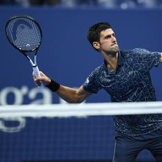 US Open final: Novak Djokovic eyes Sampras' mark, del Potro looks to end long wait for second Major