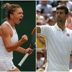 Wimbledon 2018: Three matches to watch on Day 2, featuring Nadal, Halep, and Djokovic
