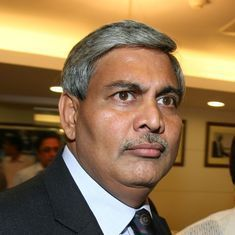 Shashank Manohar may continue as ICC Chairman if elected unopposed