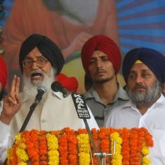 How 'Udta Punjab' grounded the wily Parkash Singh Badal