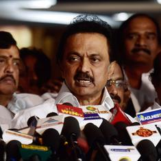 Tamil Nadu: DMK names candidate for bye-poll in seat vacated after Karunanidhi's death