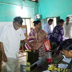 पश्चिम बंगाल पंचायत चुनाव : सुप्रीम कोर्ट से माकपा-भाजपा को झटका, ममता को राहत