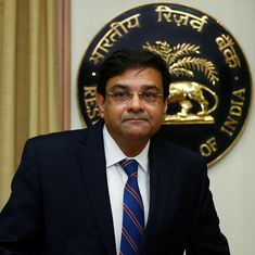 Where would Apple, IBM have been if they did not source best talent: Urjit Patel on H-1B visa rules