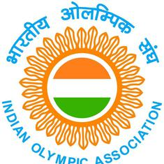 Indian Olympic Association launches new logo to commemorate 100 years of participation in Olympics