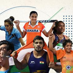 Asian Games 2018, Indian player profiles: Athletics women's field events
