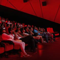 West Bengal government asks cinema halls to screen at least one Bengali film during prime time