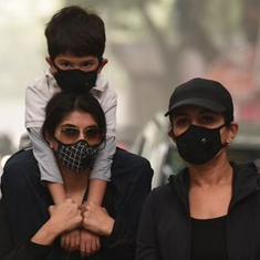 'अब अगर किसी ने दिल्ली में गहरी सांस लेने की सलाह दी तो उस पर अटेंप्ट टू मर्डर का केस लगेगा!'