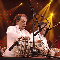 The Sachal Ensemble's 'Song of Lahore' is bustling with the greatest Punjabi virtue of all – joy