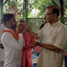 By lionising lynching convicts, Jayant Sinha is strengthening Sangh's project to legitimise hate