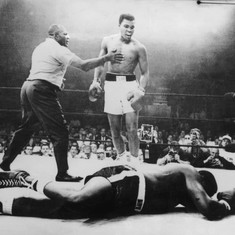 Millennials are unlucky not to have a champion (and political idol) like Muhammad Ali