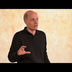 Watch: Alain de Botton (and other philosophers of romance) explain why modern love is so difficult