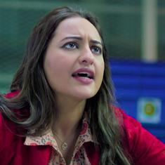 'Happy Phirr Bhag Jayegi' trailer: Sonakshi Sinha joins the search for the runaway bride