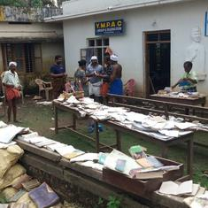 Turning the page: Kerala is launching a 'book challenge' to revive libraries ruined by floods