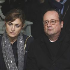 Rafale deal: Reliance agreed to produce film with ex-French president's partner in 2016, says report