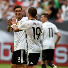 Ozil was once an example of Germany's integration, but his retirement shows reality of racism