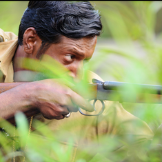 Film review: Did the background score send the brigand Veerappan to his early grave?