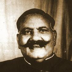 Listen to Bade Ghulam Ali Khan's quicksilver taans in raag Yaman