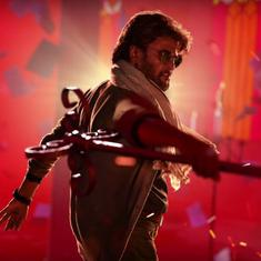 'Petta' is the title of Rajinikanth's film with Karthik Subbaraj