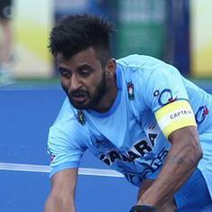 एशियन चैंपियंस ट्रॉफी : भारतीय हॉकी टीम की कप्तानी मनप्रीत सिंह करेंगे