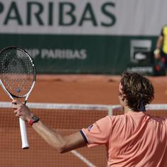 French Open 2018: Zverev and Dimitrov's five-set marathons showed why Grand Slams are a true test