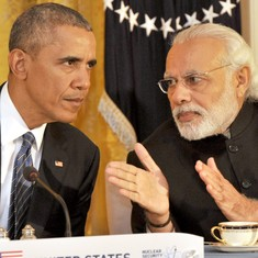 'The US raises valid points, but it's unfair to hold Modi responsible for all the problems in India'