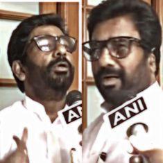 Watch: Unrepentant Shiv Sena MP Ravindra Gaekwad shows politicians' arrogance hasn't receded