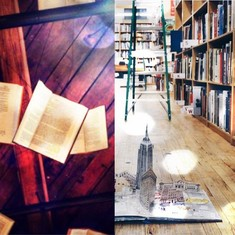 Thirteen Instagram handles booklovers must follow