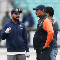 BCCI's selection committee inexperienced to challenge Shastri and Kohli, says Syed Kirmani