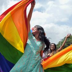 Pink List: Three 20-year-old Indians are keeping a record of politicians speaking up for gay rights