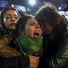 'Autonomy to choose': Why not all Catholics are happy with Argentina rejecting legal abortion