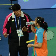 Badminton: 'Mentally tough' Saina Nehwal can win All England title, says former coach Vimal Kumar