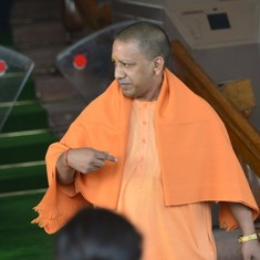 UP polls: BJP MP Yogi Adityanath wants US-like immigration ban in India