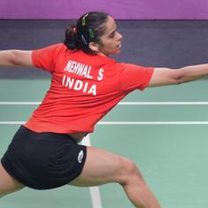 Spain Masters badminton: Saina Nehwal, K Srikanth, Pranaav Chopra-Sikki Reddy progress to 2nd round