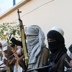Pakistan Taliban names Mufti Noor Wali Mahsud as its new chief