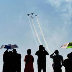 Aero India show will be held in Bengaluru, clarifies defence ministry after row over venue