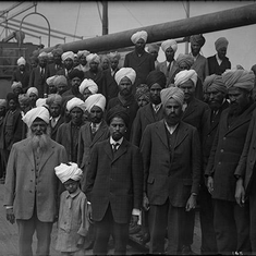 Films about Komagata Maru's Indian passengers remind us of struggles of refugees around the world