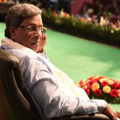 In Karnataka, the Congress' Lingayat gamble did not work – save in some seats