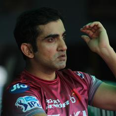 'I would have played had I been picked' after resigning as Delhi Daredevils captain: Gautam Gambhir