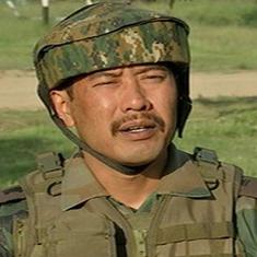 Major Leetul Gogoi likely to face loss of seniority over Srinagar hotel incident: Reports